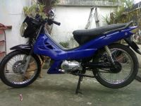 Rusi Motorcycle Reviews – Philippines